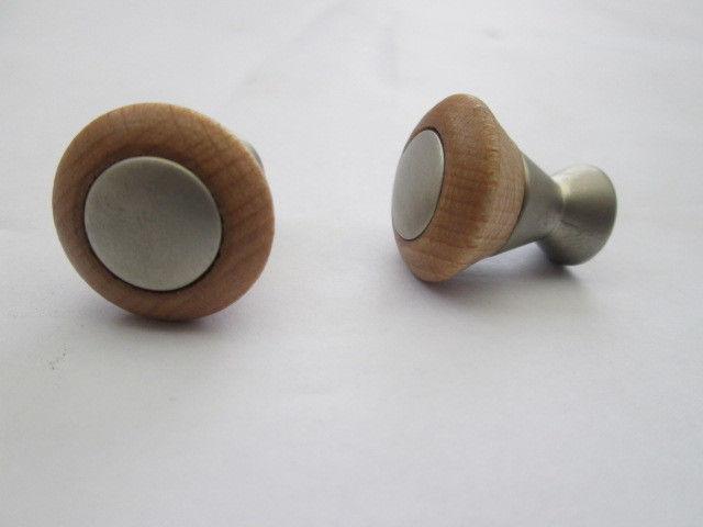 wooden cupboard door knobs photo - 9